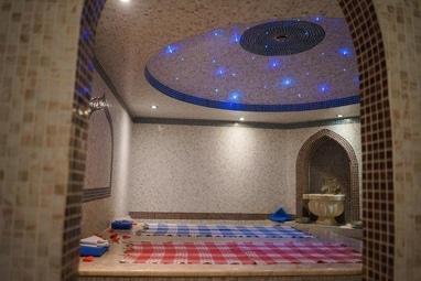 Дар Калифа, DaySpa - Арабский хаммам