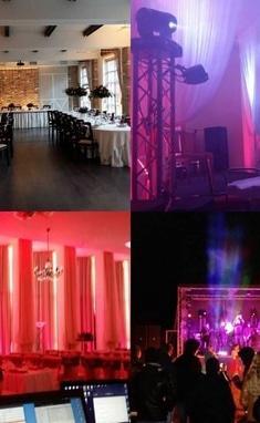 Мир Торжества, організація свят - Музика, DJ, світлова апаратура
