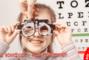 Зір, салон оптики - Прийом дитячого офтальмолога
