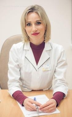 Лікар Здоров'я, центр семейной медицины - Консультация гастроэнтеролога