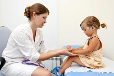 Лікар Здоров'я, центр семейной медицины - Консультация детского дерматолога