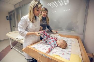 Лікар Здоров'я, центр семейной медицины - Консультация детского невролога