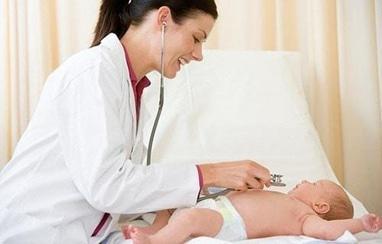 Лікар Здоров'я, центр семейной медицины - Консультация врача-неонатолога