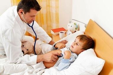 Лікар Здоров'я, центр семейной медицины - Вызов врача-педиатра домой