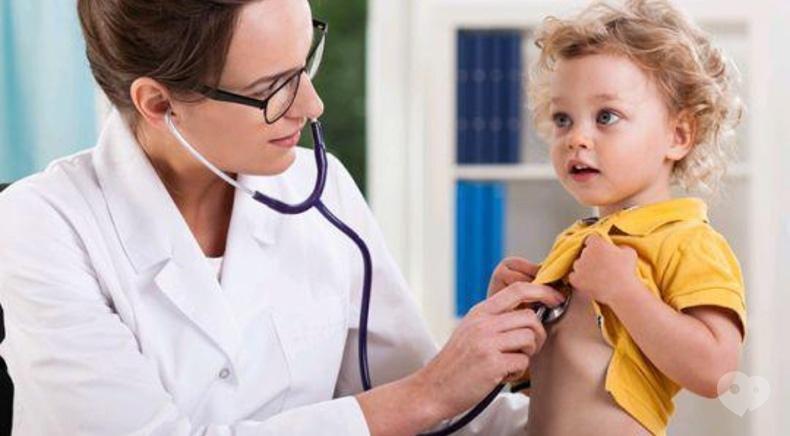 Фото 2 - Лікар Здоров'я, центр сімейної медицини - Консультація педіатра