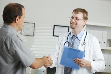 Лікар Здоров'я, центр сімейної медицини - Консультація сексопатолога