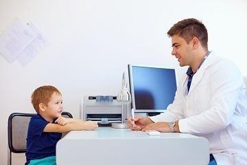 Лікар Здоров'я, центр сімейної медицини - Консультація уролога