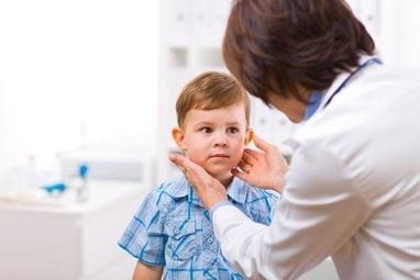 Лікар Здоров'я, центр семейной медицины - Консультация детского эндокринолога
