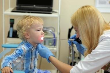 Лікар Здоров'я, центр сімейної медицини - ЛОР-ендоскопія