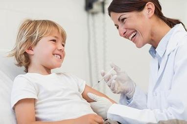 Лікар Здоров'я, центр сімейної медицини - Вакцинація