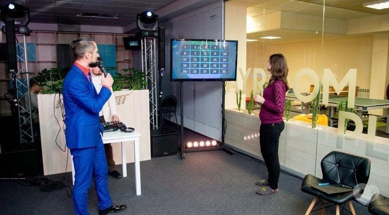 Фото 2 - IQtech Event Service, техническая поддержка мероприятий - Комплексная техническая поддержка мероприятий