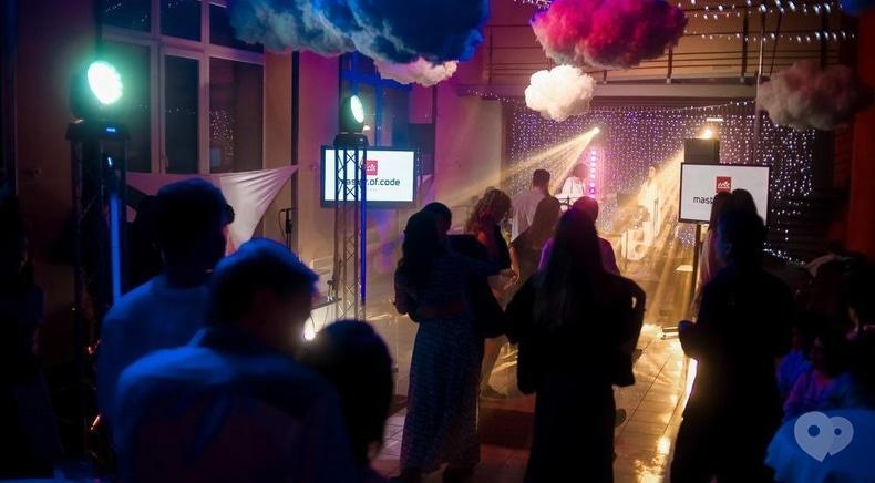 Фото 3 - IQtech Event Service, техническая поддержка мероприятий - Комплексная техническая поддержка мероприятий