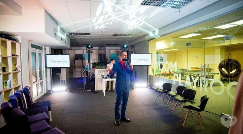 Фото 5 - IQtech Event Service, техническая поддержка мероприятий - Комплексная техническая поддержка мероприятий