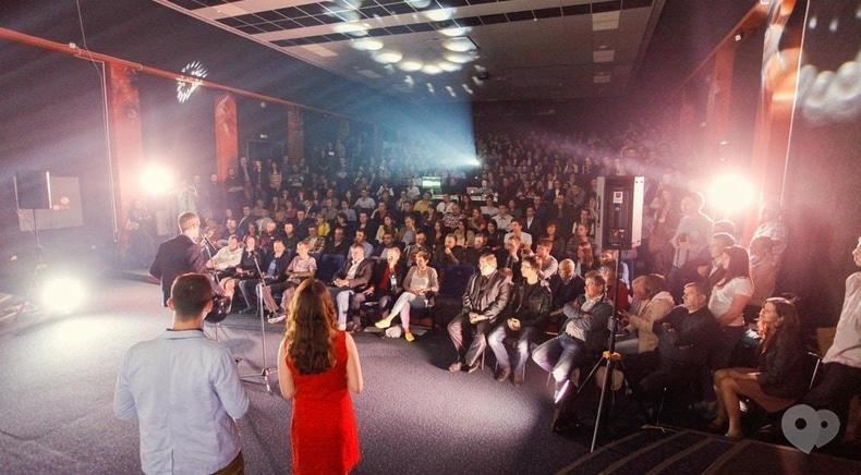 Фото 6 - IQtech Event Service, техническая поддержка мероприятий - Комплексная техническая поддержка мероприятий
