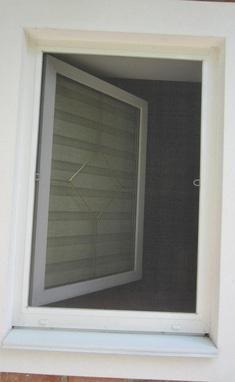 Миловид, рулонные шторы, жалюзи, окна, двери, роллеты - Изготовление противомоскитных сеток