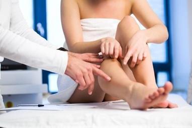 Лікар Здоров'я, центр сімейної медицини - УЗД судин кінцівок