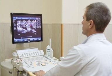 Лікар Здоров'я, центр сімейної медицини - УЗД передміхурової залози і сечового міхура