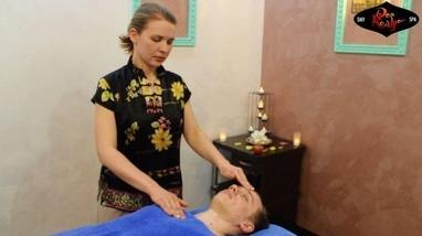 Дар Каліфа, DaySpa - Фірмовий релакс-масаж 'Дар Каліфа'
