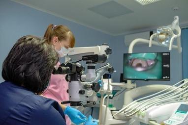 Стоматология Соболевского - Лечение зубов