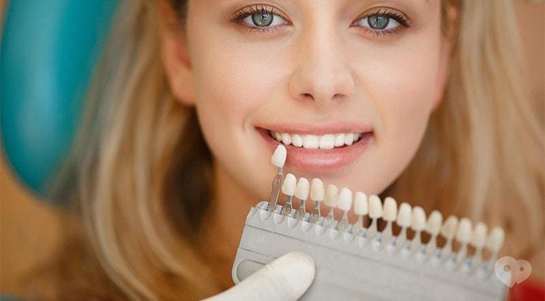 Стоматология Соболевского - Протезирование зубов