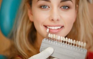 Стоматологія Соболевського - Протезування зубів