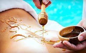 Диалог, центр здоровья и красоты - Медовый массаж