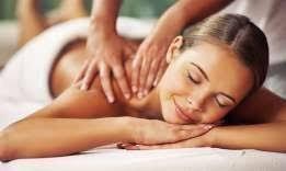Диалог, центр здоровья и красоты - Релаксирующий массаж