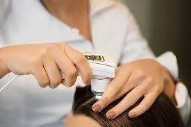 Диалог, центр здоровья и красоты - Диагностическая трихоскопия волос