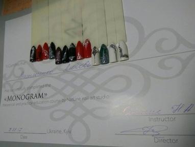 Диалог, центр здоровья и красоты - Декоративная роспись ногтей