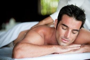Дар Каліфа, DaySpa - Класичний масаж спини