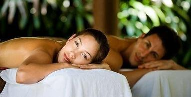 Дар Каліфа, DaySpa - Відновлювальний масаж 'Східний мікс'