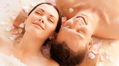Дар Каліфа, DaySpa - Релакс-масаж 'Закохані серця'