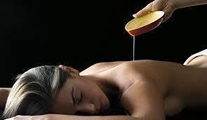Дар Каліфа, DaySpa - Аромаобгортання з релакс-масаж 'Магія почуттів'
