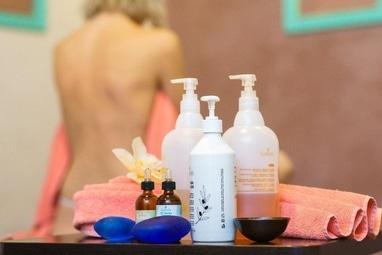 Дар Каліфа, DaySpa - Антицелюлітний догляд з масажем