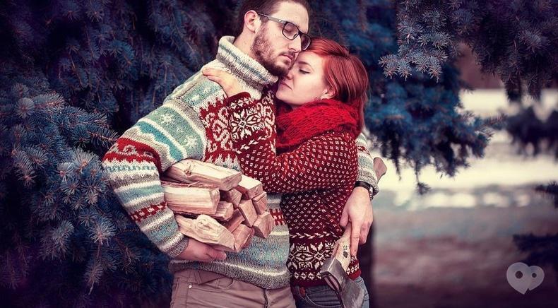 Фото 1 - Веретельник Петр, фотограф - Фотосессия для влюбленных