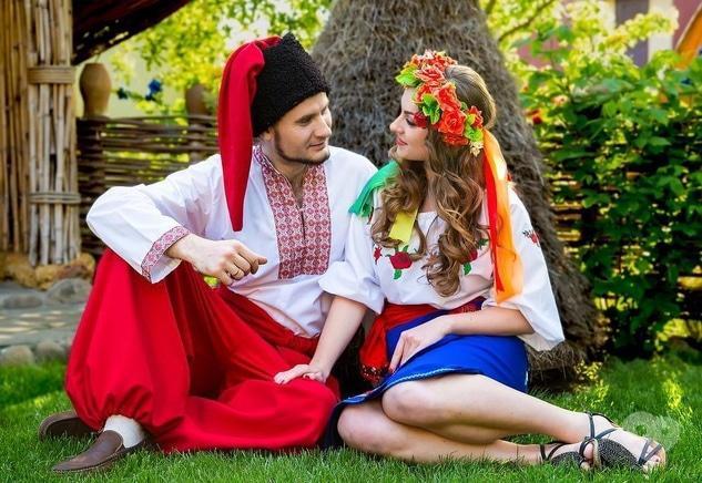 Фото 2 - Веретельник Петр, фотограф - Фотосессия для влюбленных