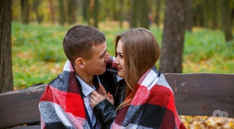 Фото 3 - Веретельник Петр, фотограф - Фотосессия для влюбленных
