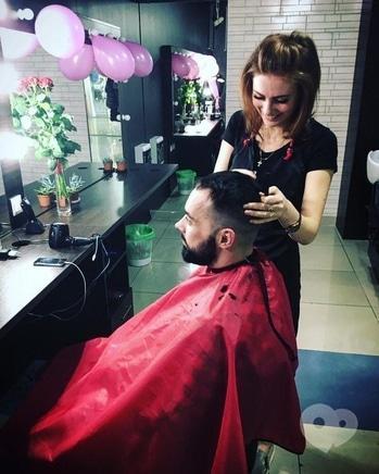 KidCut, семейная парикмахерская - Стрижка мужская