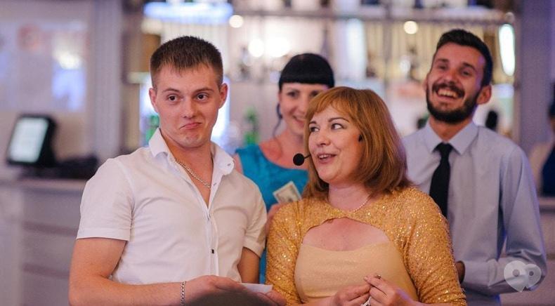 Фото 2 - Светлана Мельник, Ведущая, тамада - Ведущая счастливых свадеб