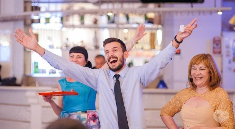 Фото 3 - Светлана Мельник, Ведущая, тамада - Ведущая счастливых свадеб