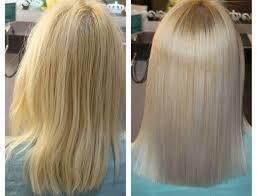 Діалог, центр здоров'я і краси - Ботокс для волосся