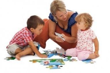 Лингвакон, учебные курсы английского языка - Английский язык для малышей (2-3 года)