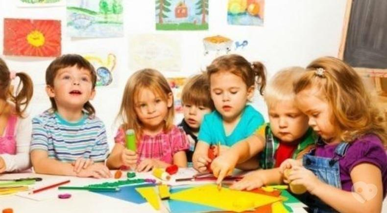 Лингвакон, учебные курсы английского языка - Английский язык для детей 3-4 лет