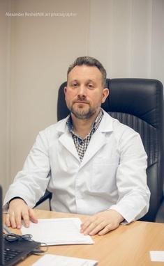Лікар Здоров'я, центр сімейної медицини - Консультація ортопеда-травматолога