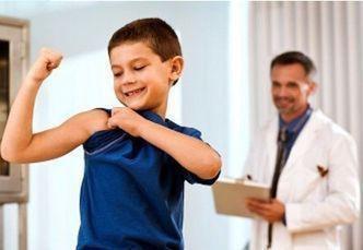 Лікар Здоров'я, центр семейной медицины - Консультация детского ортопеда-травматолога