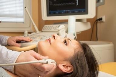 ДокторПРО, медицинский центр - Допплерография сосудов шеи