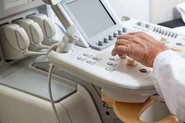 ЄВРОМЕД, медичний центр - Комплексне трансректальне дослідження передміхурової залози та прямої кишки