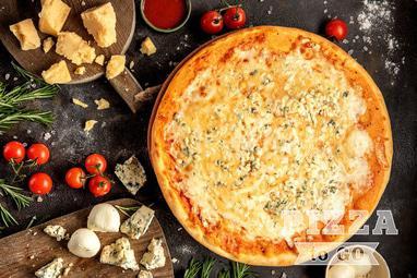 PIZZA to Go, пиццерия - Курьерская доставка пиццы