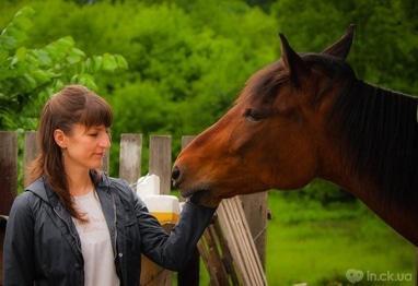 PEGAS, домашняя конюшня - Экспресс-курс 'День с лошадью'