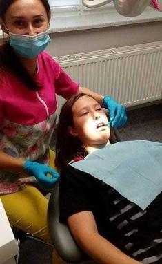 Назария, стоматология - Консультация ортодонта